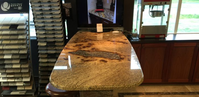 Priceless Granite Countertop and Islands