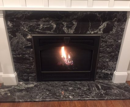 Priceless Granite - Fireplace Surrounds & Hearths