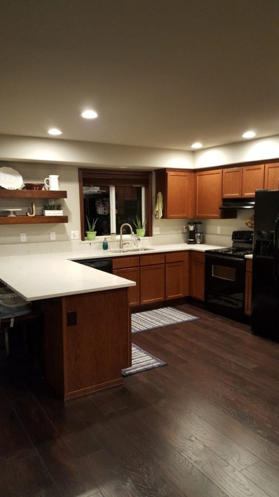Arlington Granite & Quartz Countertops