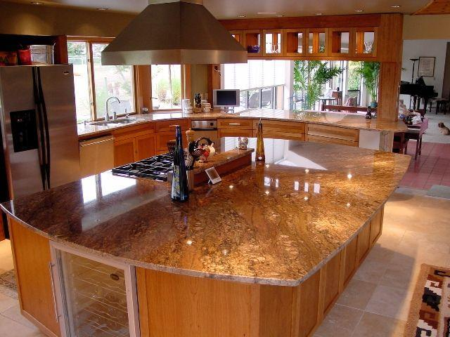 Counter Top Recycled Glass Countertops In Toronto Mean
