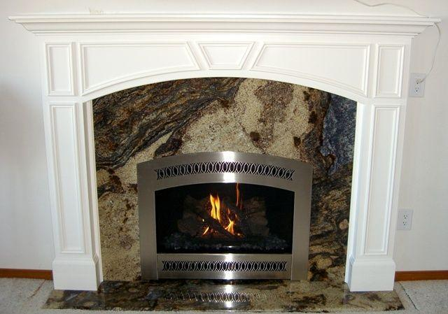 Granite For Fireplace Surround. Fireplaces  Surrounds and Grill portfolio 50 1256582783 jpg